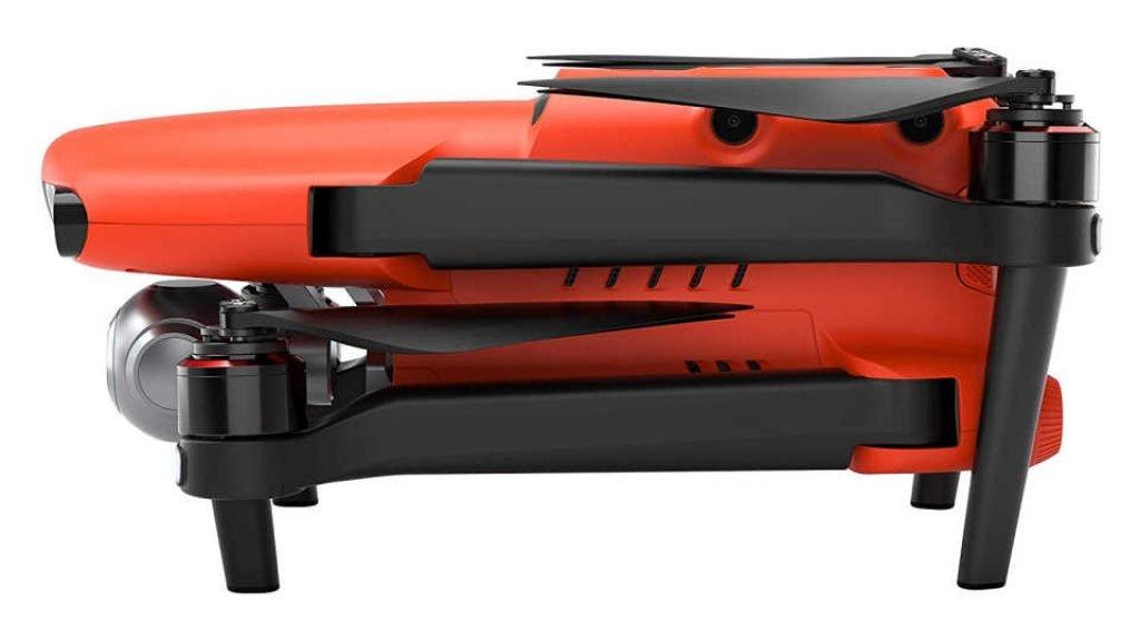 Autel Robotics EVO 2 Drone Review