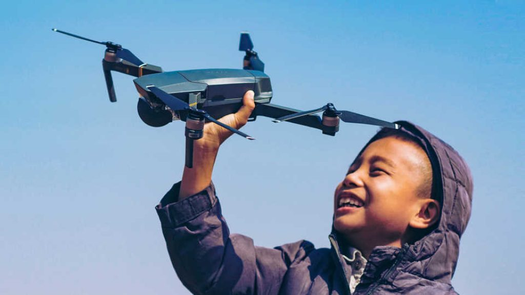 Best Drone Brands for Beginners