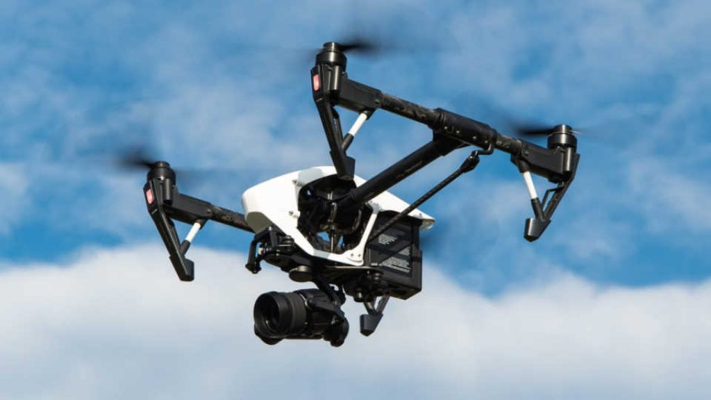 Best Drone and Privacy Laws