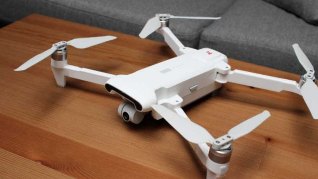 Buy Big Drones
