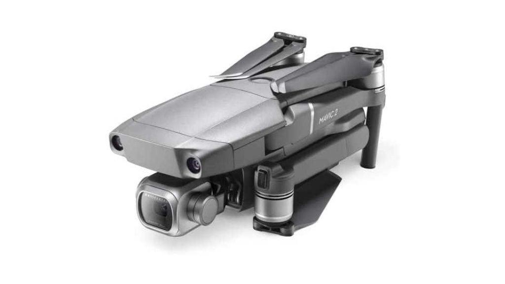 DJI Mavic 2 Pro Smart Camera Drone