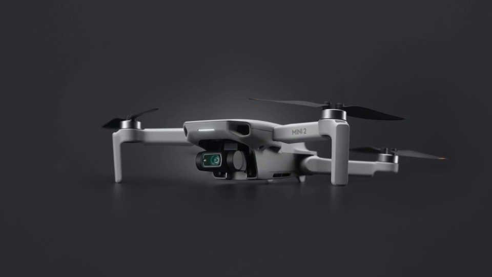 DJI Mini 2 Drone Guide
