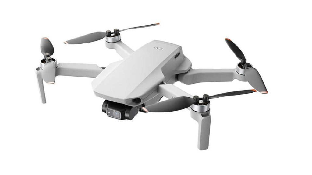 DJI Mini 2 Drone Review