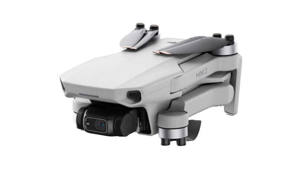 DJI Mini 2 Review