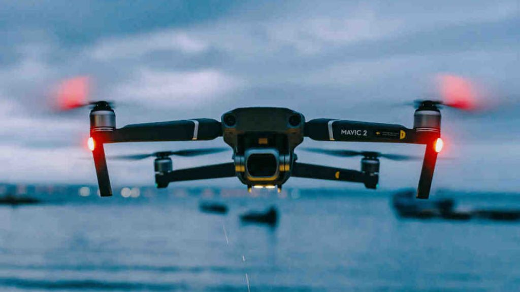 Drone and Privacy Laws Guide