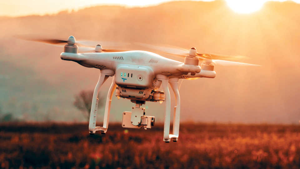 Drone and Privacy Laws