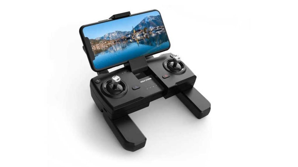 Holy Stone HS110G Remote Controller