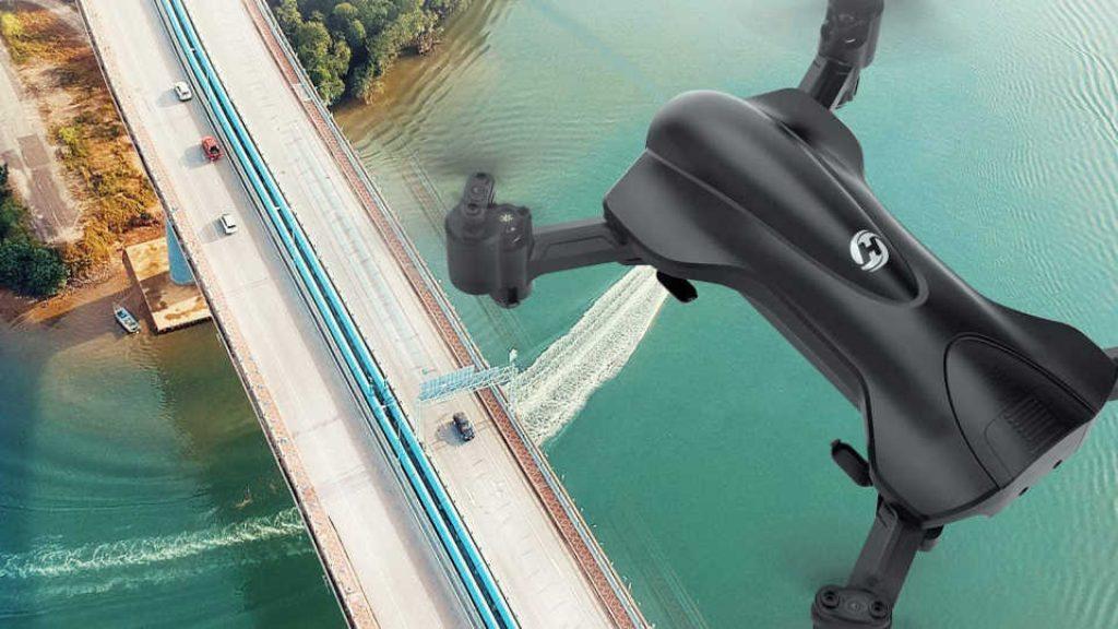 Holy Stone HS165 Camera Drone
