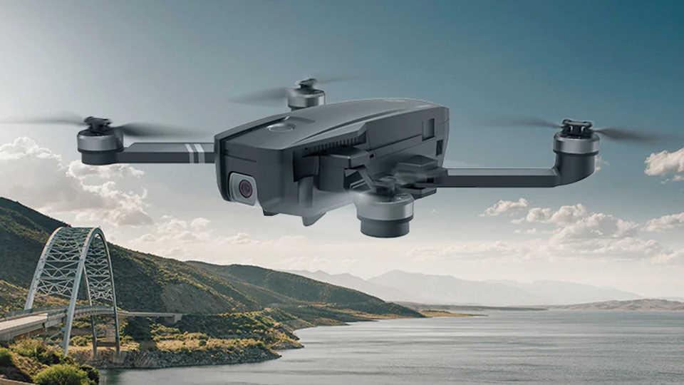 Holy Stone HS720E Drone Guide