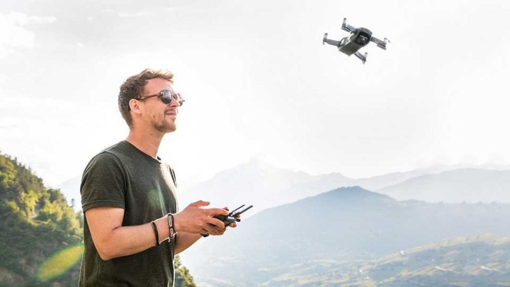 How to Get Clients for Drone