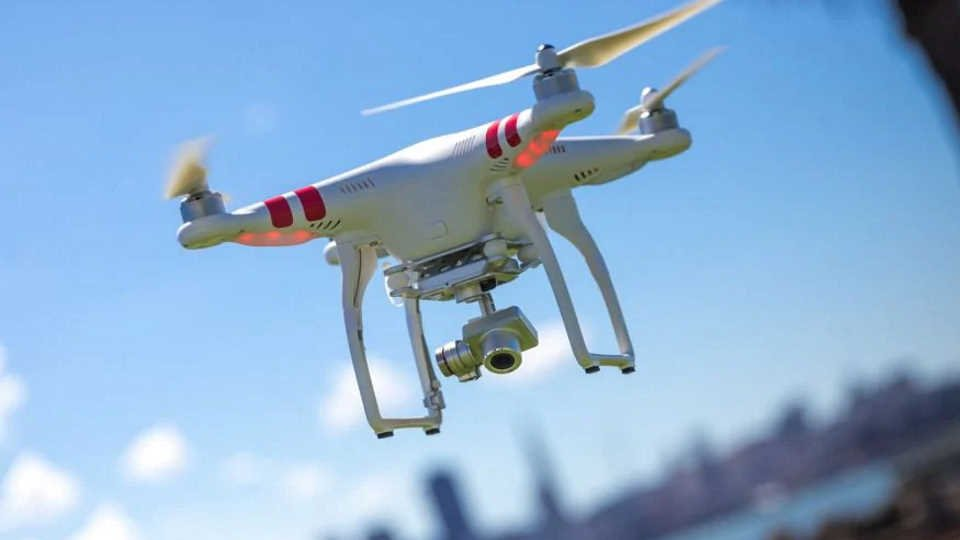 How to Make Money With Drones