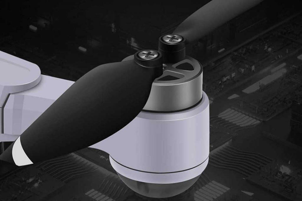 JJRC X18 Camera Drone