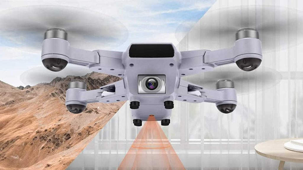 JJRC X18 Drone