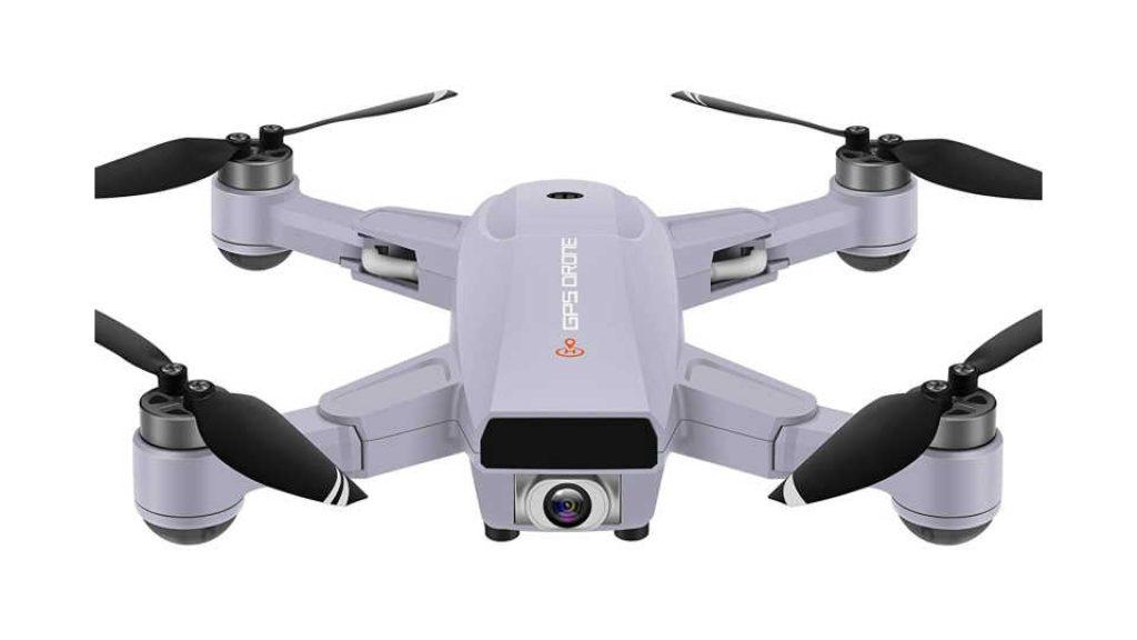JJRC X18 Drone Review