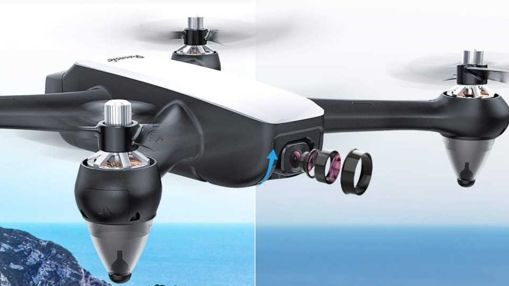 Potensic D60 Smart Camera Drone Review