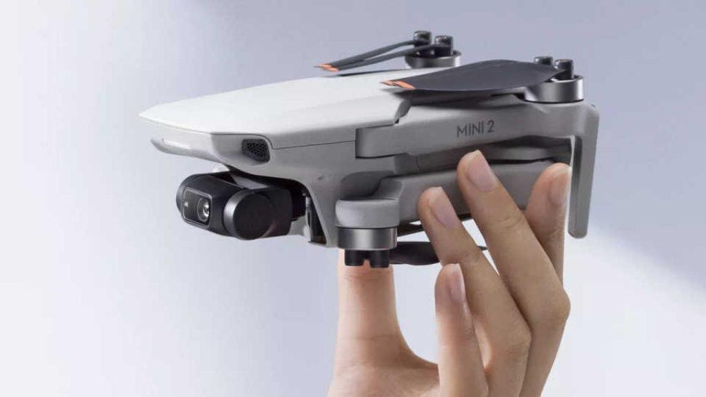 Reasons to Buy DJI Mini 2 Drone