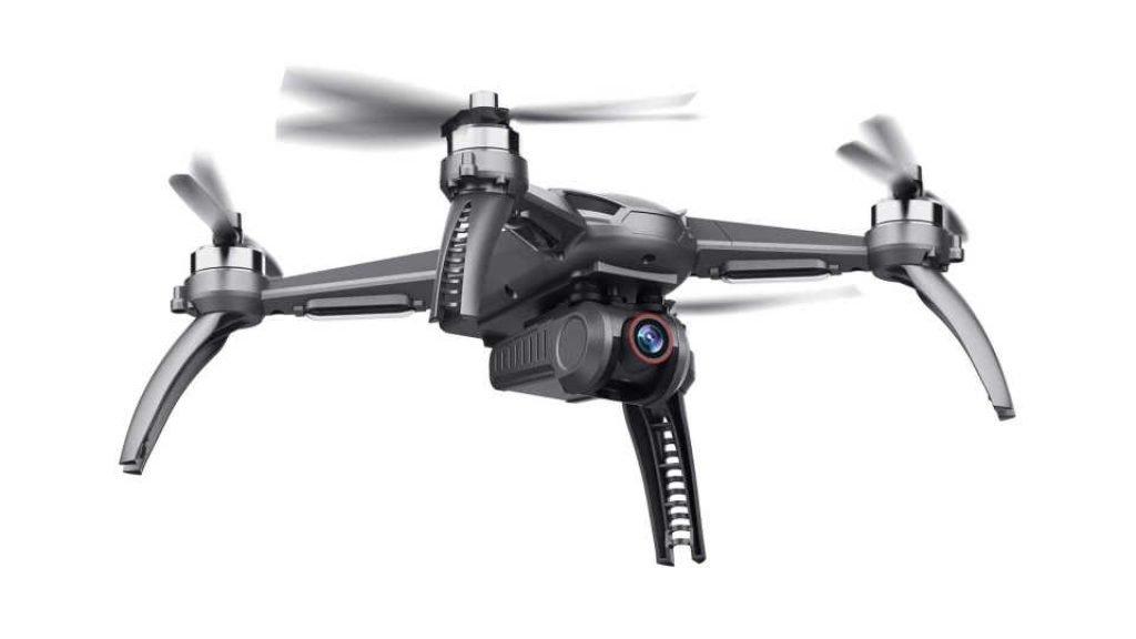 Sanrock B5W Camera Drone