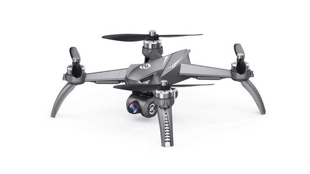 Sanrock B5W Drone Review