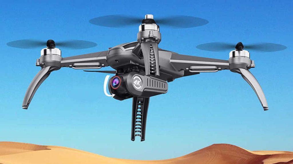 Sanrock B5W Smart Camera Drone