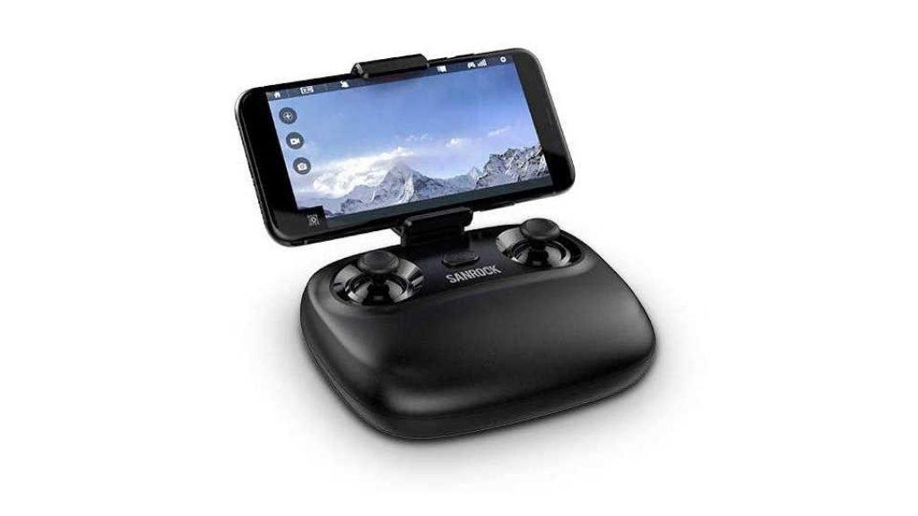 Sanrock U52 Drone Remote Controller