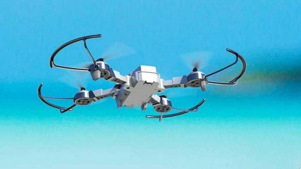 Snaptain A10 Mini Camera Drone