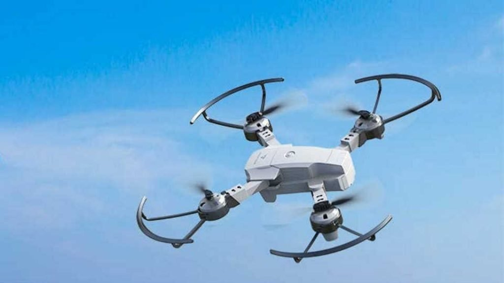 Snaptain A10 Mini Drone Review
