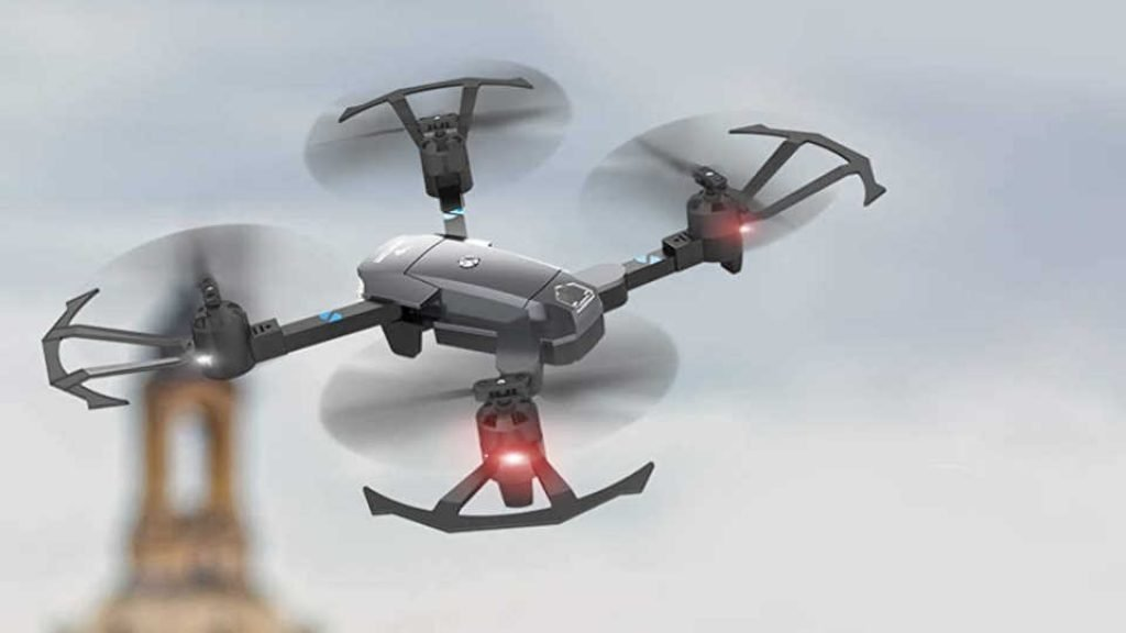 Snaptain A15H Drone Features