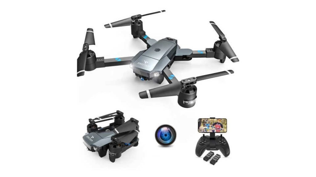 Snaptain A15H Toy Drone