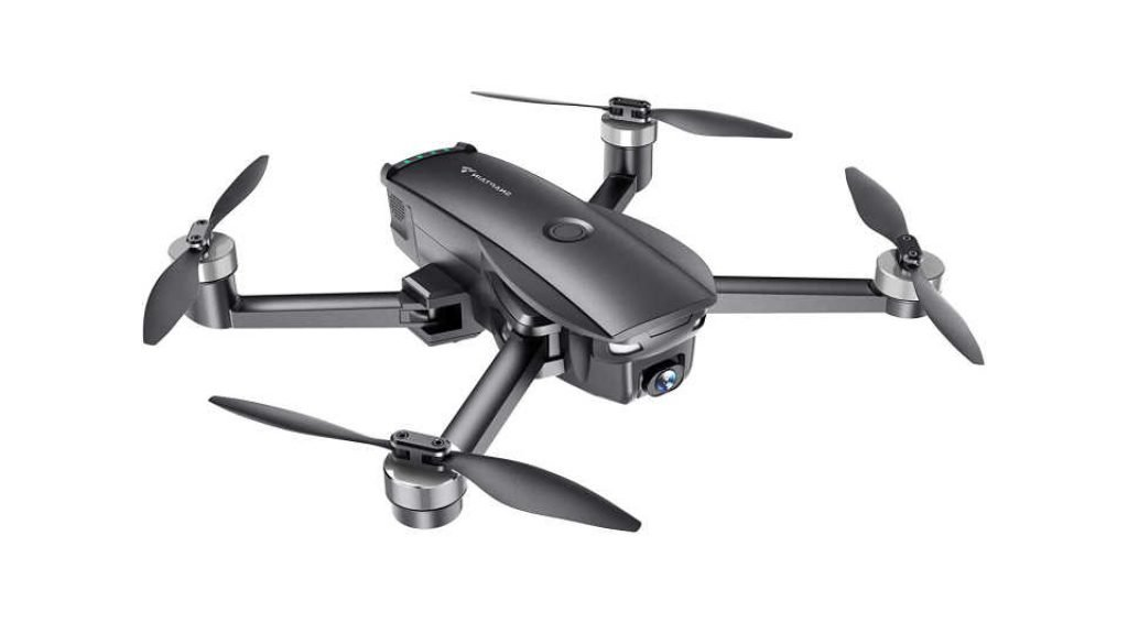 Snaptain SP7100 Camera Drone Review
