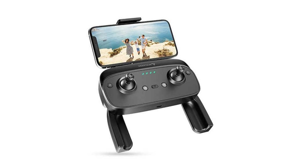 Snaptain SP7100 Drone Remote Controller