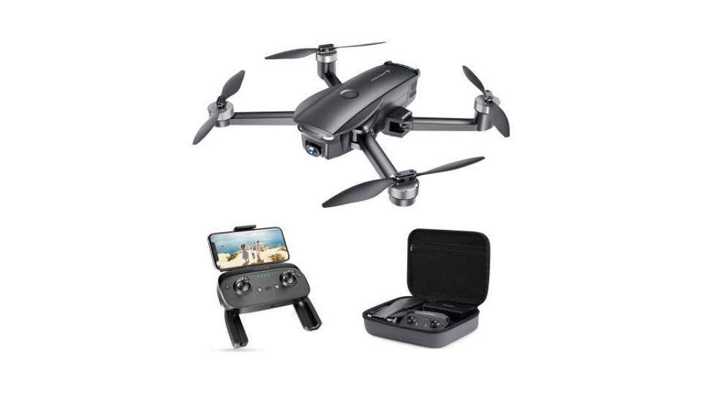 Snaptain SP7100 Drone Review