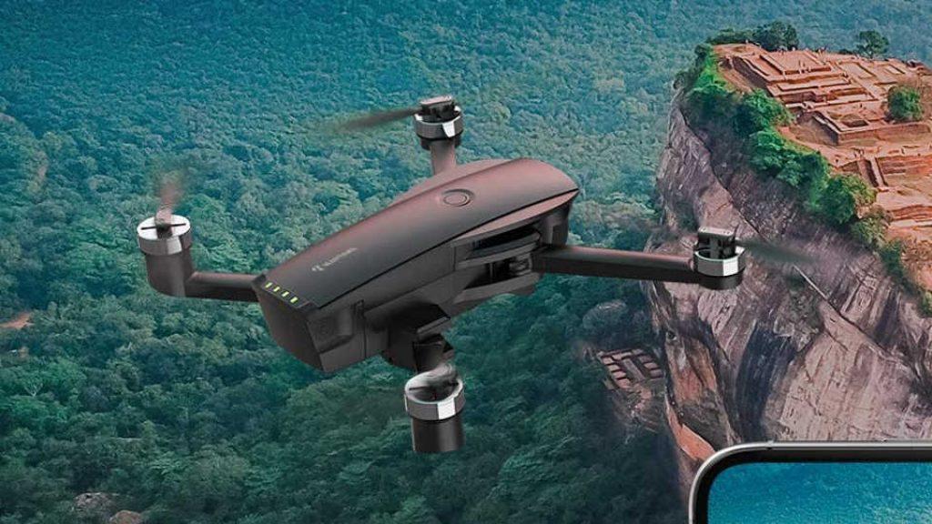 Snaptain SP7100 Smart Camera Drone