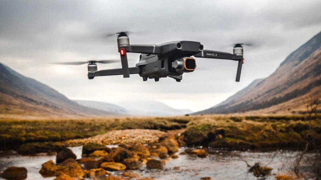 Top Best Drones With Longest Flight Time