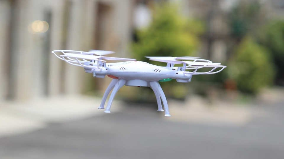 Top Best Toy Drones for Beginners