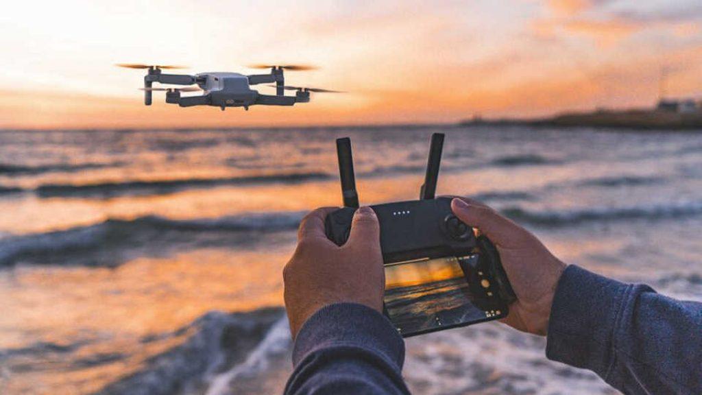 Top Best Travel Drones