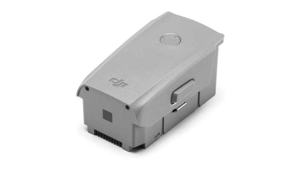 DJI Mavic Air 2 Battery Review