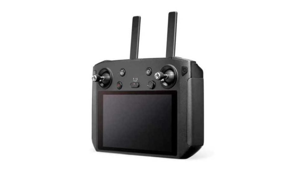 DJI Smart Controller Review