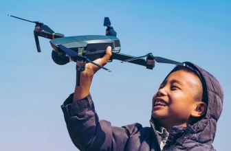 Top 5 Best Drone Brands for Beginners