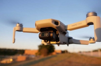 Best DJI Mavic Mini Drone Accessories & Gears Guide for Beginners