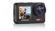 Campark V40 Review: Best 4K UHD Action Camera