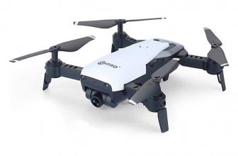 Contixo F16 Drone Review: Best DJI Mavic Air Clone Under $100