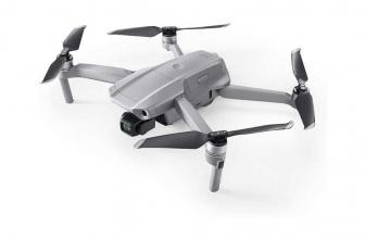 DJI Mavic Air 2 Review: Best 4K UHD Foldable Camera Drone