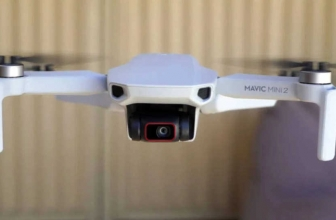 Everything We Know About DJI Mavic Mini 2 Drone