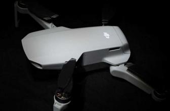DJI New Camera Drone is Mavic Mini 2
