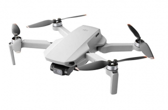 DJI Mini 2 Review: Super Portable, Compact, and 4K UHD Flycam Drone