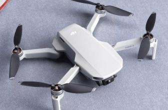 It's Official, DJI Mini 2 Is The Fastest Mini Drone
