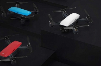 DJI Spark 2 Rumors: Specifications, Price and Release Date