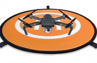 Drone Landing Pad Review: Best Pad for Drones