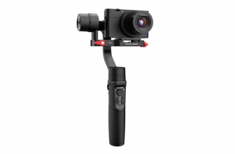 Hohem iSteady Multi Review: Best Handheld 3-Axis Gimbal Stabilizer