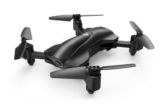 Holy Stone HS165 Review: Best Foldable GPS Drone for Beginners